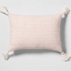 Hearth & Hand Accents - Joanna Gaines throw pillow